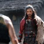 Shogen in Seven Samurai short film 2
