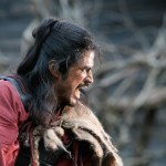 Shogen in Seven Samurai short film 3