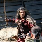 Shogen in Seven Samurai short film 4