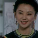 Sibelle Hu plays Wu Jings mother