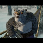 Tai Lung knows how good he is