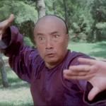 Veteran of the Shaolin Temple films Yu Hai
