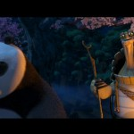 Wise words from Oogway