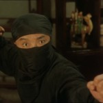 Yu Hai goes undercover