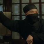Yu Hai is a Praying Mantis master