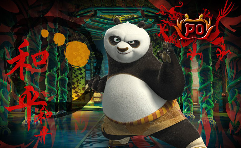 kung fu panda featured image