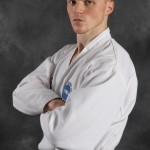 1. The Ginger Ninja Aaron Gassor