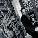 Andrew Dasz its a dragon affair