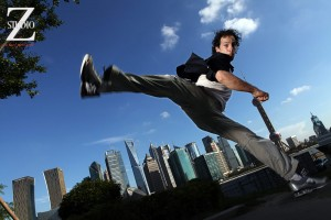 Andrew gets his Urban Kicks -how about you!