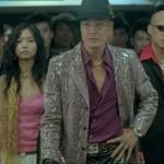 Ken Lo pimps it up as Chan Suun