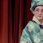 Kong Ko earns a living performing Peking Opera