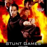 The Dasz Twins in their own movie Stunt Games