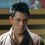 Xing Yu is a former Shaolin Monk