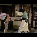 Yuen Baios stout sidekick