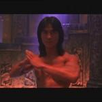 Robin Shou found worldwide fame in the Mortal Kombat films