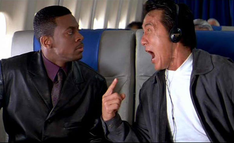 Rush Hour 1998 Kung Fu Kingdom 770x472