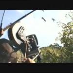 Wang Huas wire snapped at 30 feet
