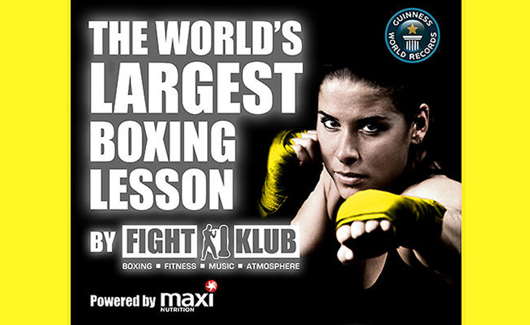 boxing lesson featured image