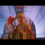 Battling the White Lotus Cult in Once Upon A Time In China II