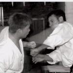 Fight 14 Oisin Carr