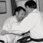 Fight 29 Paul Chapman