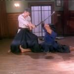 Flexibility essential for Kendo training