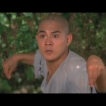Jet Li unleashes the Praying Mantis in Martial Arts of Shaolin