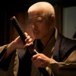 Master Takeda unsheathes to unleash