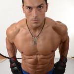 Silvio MMA ready