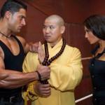 iron monk