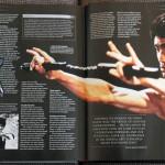 Bruce Lees Jeet Kune Do