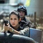 Charlie Yeung plays the tough Luk Yuen sum