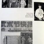 Final photos including his medal