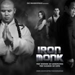 Iron Monk movie poster