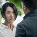 Michelle Bai plays love interest Sinn Ying