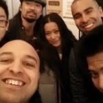 Street Fighter crew