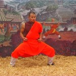 The Ba Duan Jin Qi Gong is one of the most common forms of Chinese qigong used as exercise