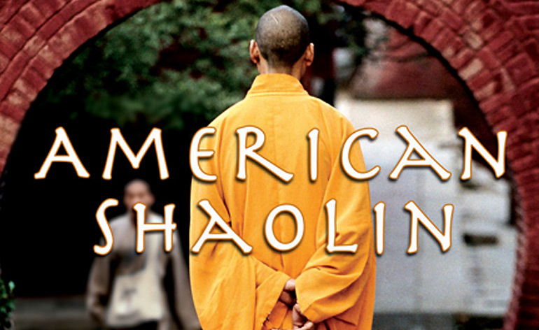 My Book Review: American Shaolin