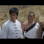 Exodus from Shaolin