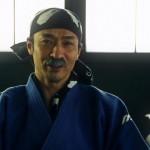 Gensai guides Toramaru on his martial path