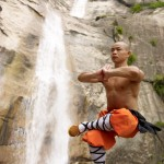 Shifu Yan Lei mountain fu 2