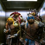 The Turtles beatbox their own elevator music