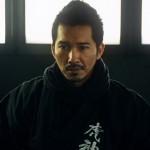 The powerful warrior Toramaru recounts his story