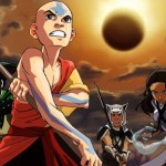 Avatar Book Two