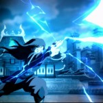 Azula is a master of lightning too