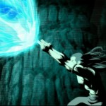 Fire Lord Ozai brings lightning to the battle...