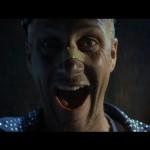 Garvin Cross as Angelo