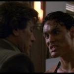Jake wants revenge Serrano pleads not the face
