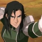 Kuvira is Zaofus greatest warrior