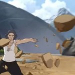 Lin has had enough of her sister Suyin
